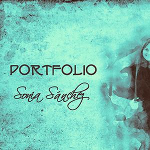 Portfolio Sonia Sánchez