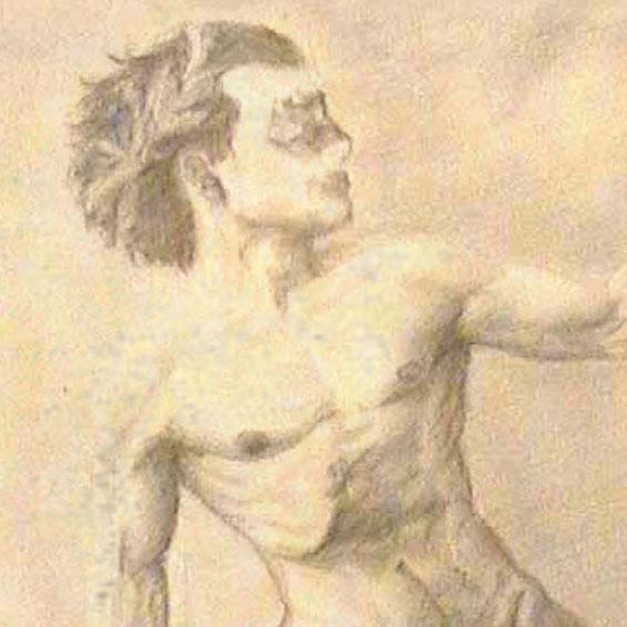 Natural sketches
