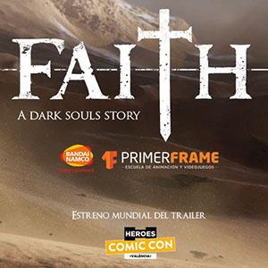 Faith Promo